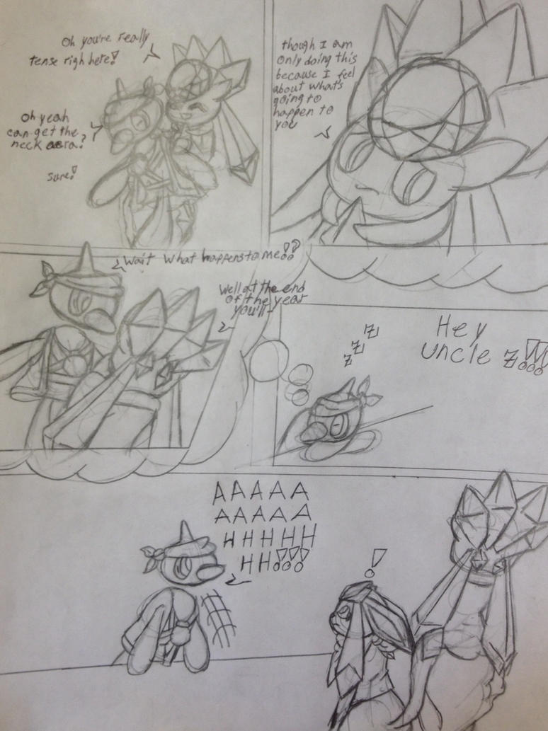 diancie dream page 1 by vivere-sectam129