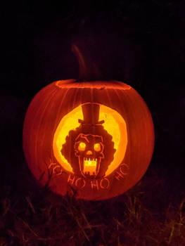 Yo Ho Ho Halloween!