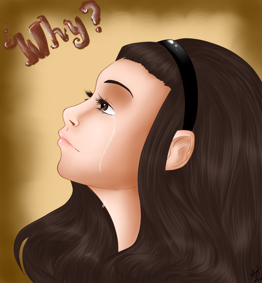 Why? by Chicago-aka-PopPixie