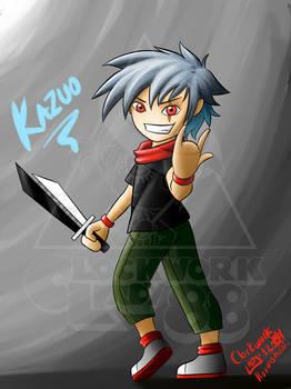 AT:Kazuo