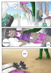 Cell Drain Absorb Octavia by tuksoil (2/3) by animehero64