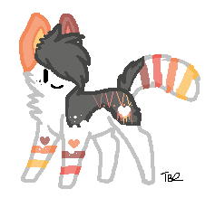 Adoptable Request22 from Bluekozza! by misconceiving
