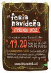 Feria Mercado Indie