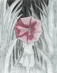 It's Raining Somewhere Else by Efaviel