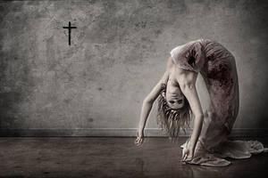 possessed by jessekalosza