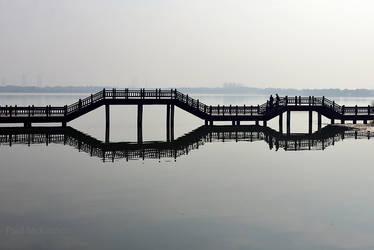 Bridge by PaulMcKinnon