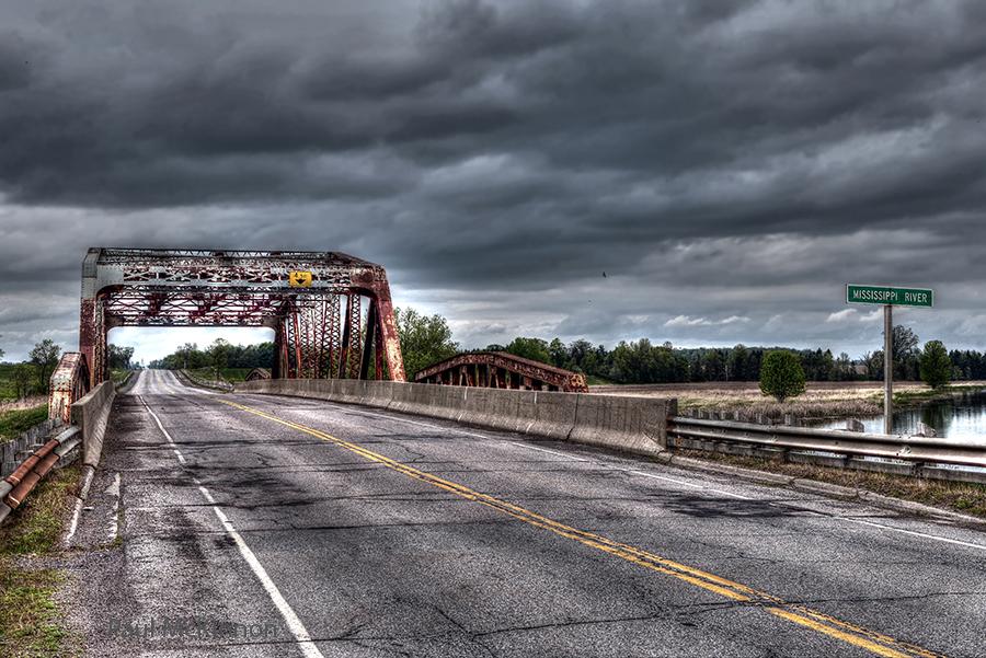 Rust Never Sleeps by PaulMcKinnon