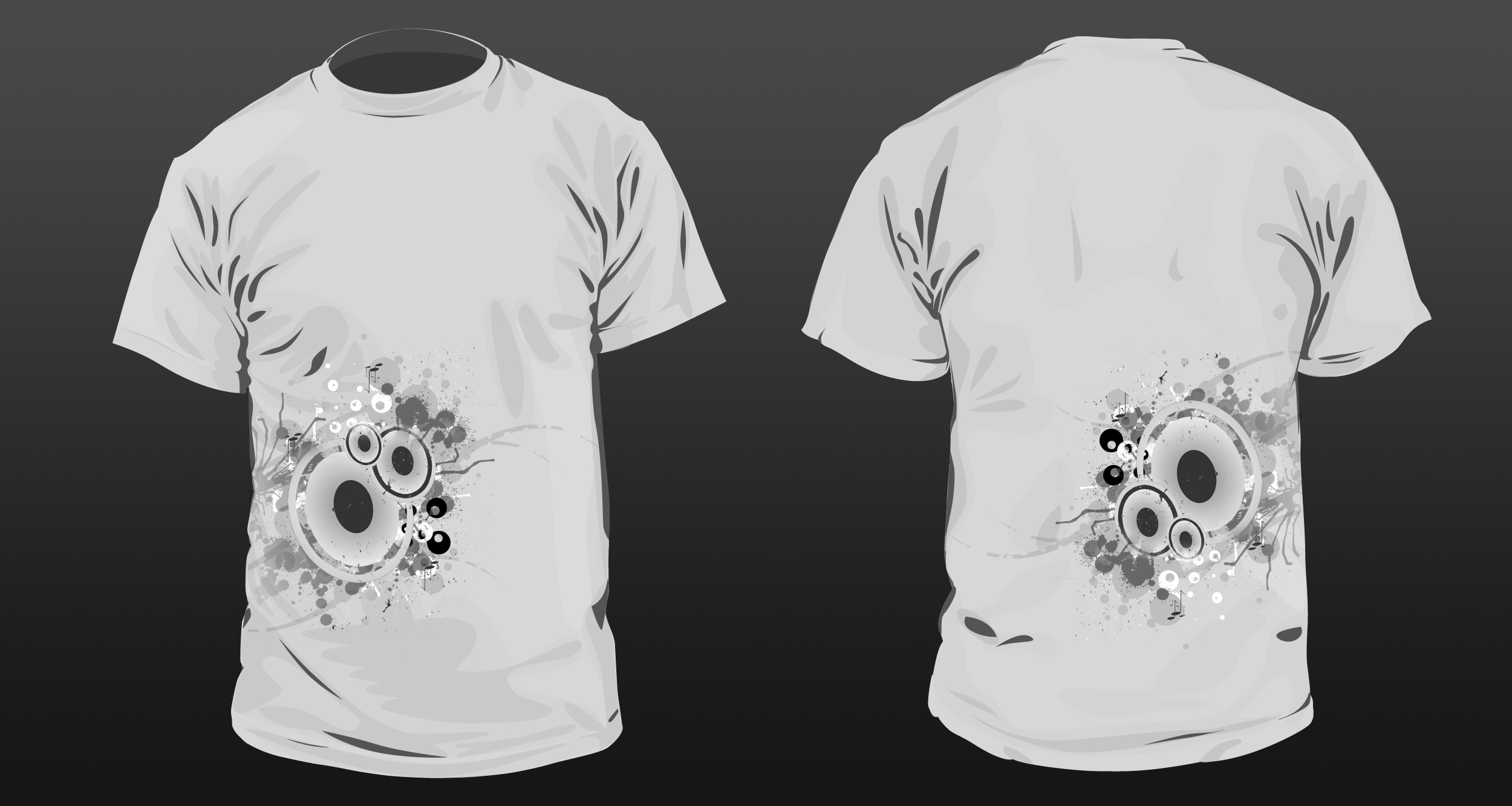 Line Art T Shirt Design : Creativity tshirt design by gkgfx on deviantart