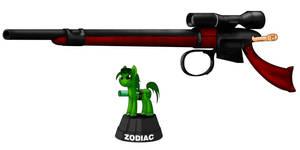 Tauruses Rifle