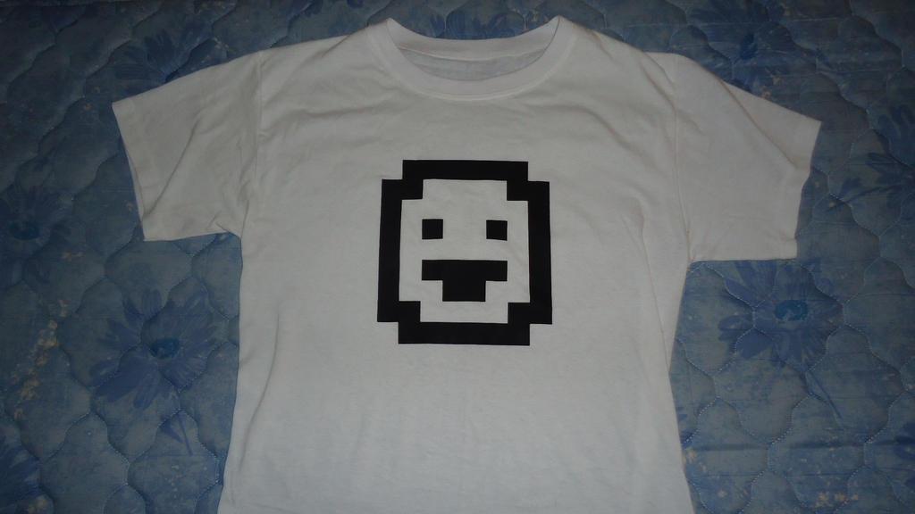 Dwarf Fortress T-Shirt by megawackymax