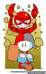 Pepe y el Rey Hetrinio