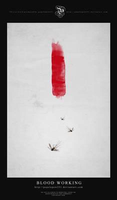 Bloodworking