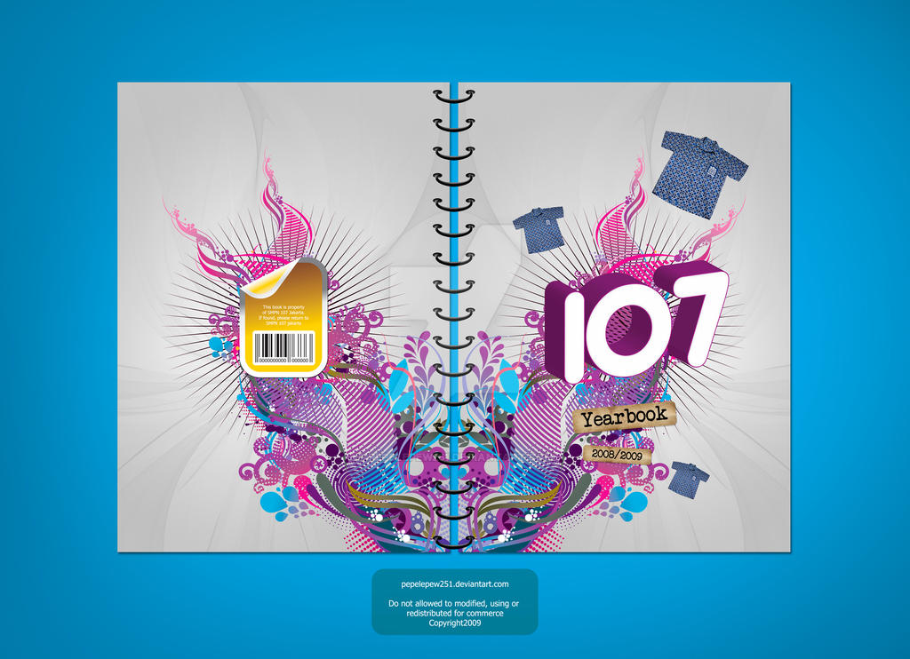 107 yearbook by pepelepew251