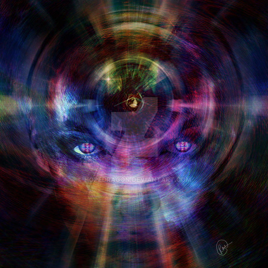Telekinesis by HopeDragon