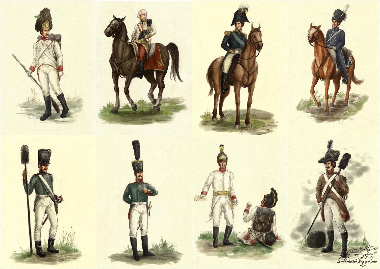 Austerlitz - Coalition by LeSoldatMort