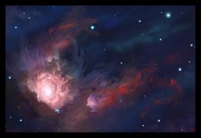 | among the stars |