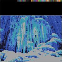 EE Winter Scene 2 by PixelArtistIce