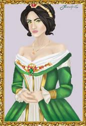 Lady Susann by Muriido-Kane