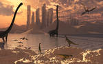 Prehistoric Fantasy