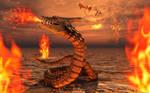 Serpent Dragons