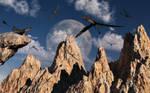 Eudimorphodon Skies.