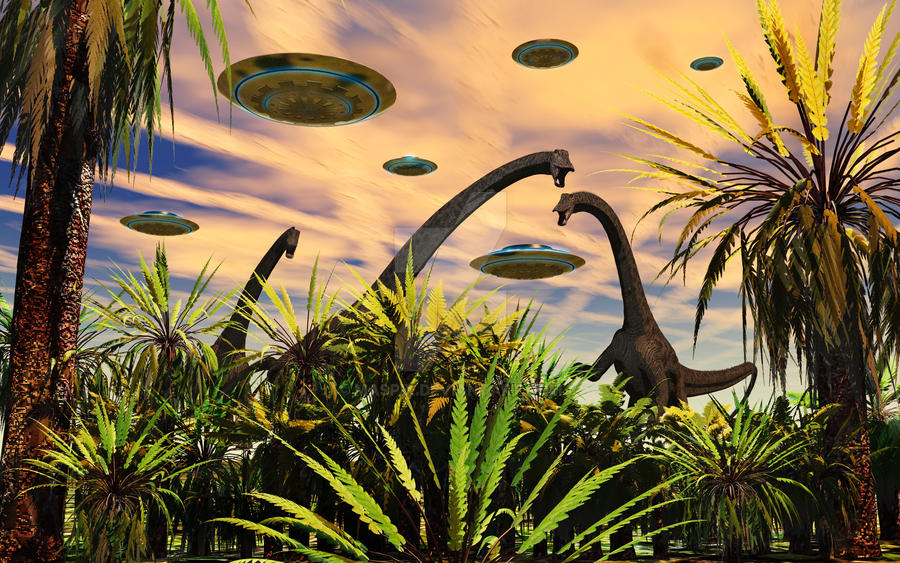 Interstellar Arks.