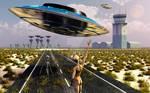 Area 51, An Alien Test Center.183a1H