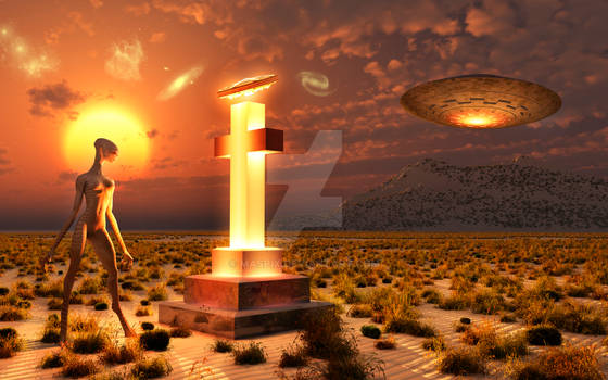 Remembering Roswell.