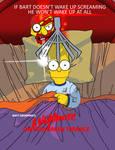 Simpsons Nightmare Part1 10-3