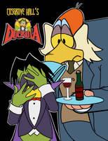Count Duckula 10-6 by ShinMusashi44