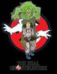 The Real Ghostbusters Ray 10-9