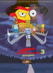 Simpsons Nightmare Part3 10-21 by ShinMusashi44