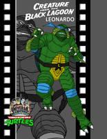 Creature f.t. Black Lagoon Leo film by ShinMusashi44