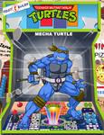 NES Mecha Turtle