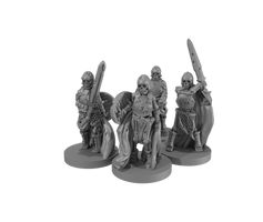 Crypt Warriors