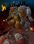 Transformers Last Stand