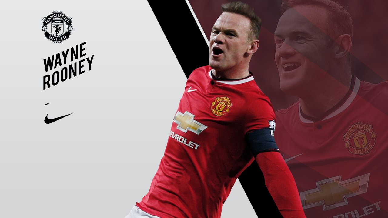 Wayne Rooney 2015 Wayne Rooney wallpaper by Kamilko on DeviantArt