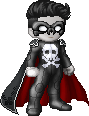 PD Redesign: Tiny Terror by Amanacer-Fiend0