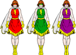 Original Character: Jupiter Jane