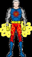PD Redesign: Atomaster