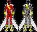 DC Redesign: Shazamo
