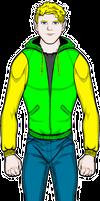 PD Redesign: Dynamic Boy
