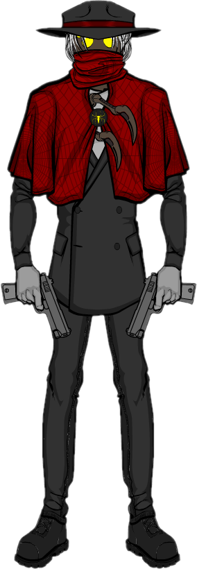 PD Redesign: The Spider
