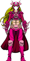 Open Source: Deathmate Pink
