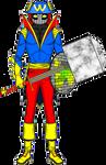 Open Source: Wonder Man
