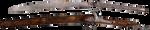 Pistol Sword of Scurvy by Amanacer-Fiend0