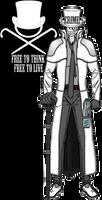 Open Source: Mr. Crime
