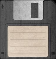 Open Source: Caster Disks