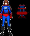 Open Source: Hero Gal