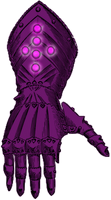 Open Source: Dunfern's Violet Gauntlet